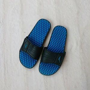 Men's Slip in Sandals